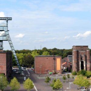 Die Stadt Herten, in der auch die stillgelegte Zeche Ewald liegt, hat einen neuen Kämmerer.