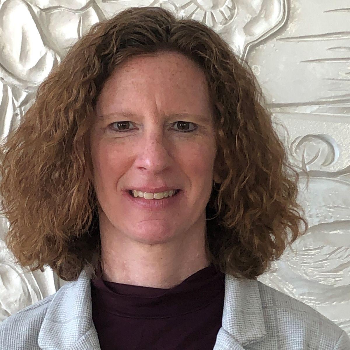 Claudia Edler ist die neue Leiterin des Fachbereichs Finanzen in Offenburg.