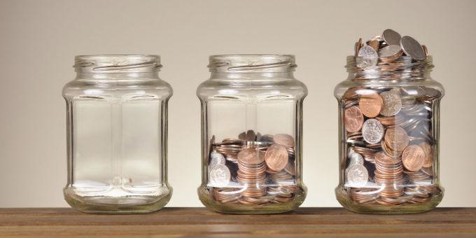 Auch in der kommunalen Familie hört die Freundschaft oft auf, wenn es ums liebe Geld geht.