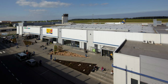 Das Terminal des Flughafens Hahn: Hat das Land beim geplatzten ersten Verkauf des Airports nicht gut genug hingeschaut?