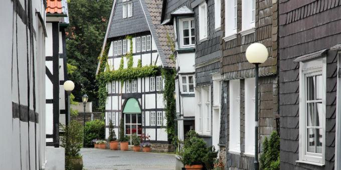 Beim Finanzmanagement geht die Stadt Hattingen neue Wege.