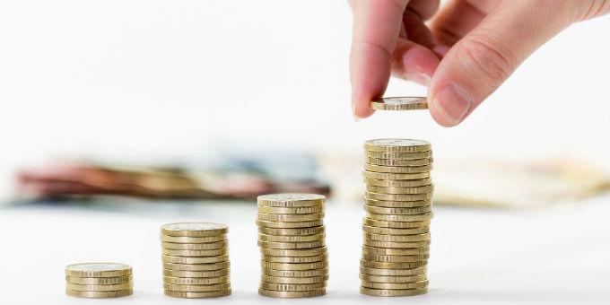Viele Kommunen haben die Grund- und Gewerbesteuer erhöht.