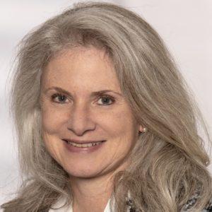 Margarete Heidler ist Kämmerin der Bundesstadt Bonn.