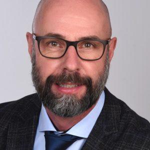 Frank Limpke ist neuer Kämmerer in Lemgo.