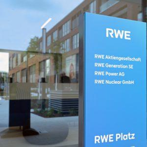Der RWE Campus in Essen: Künftig wollen die kommunalen Aktionäre des Energiekonzerns mit einer Stimme sprechen.