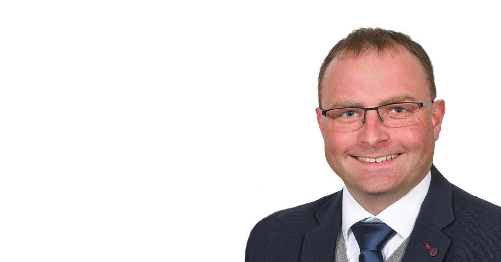 Christian Theodor, Kämmerer Ilm-Kreis