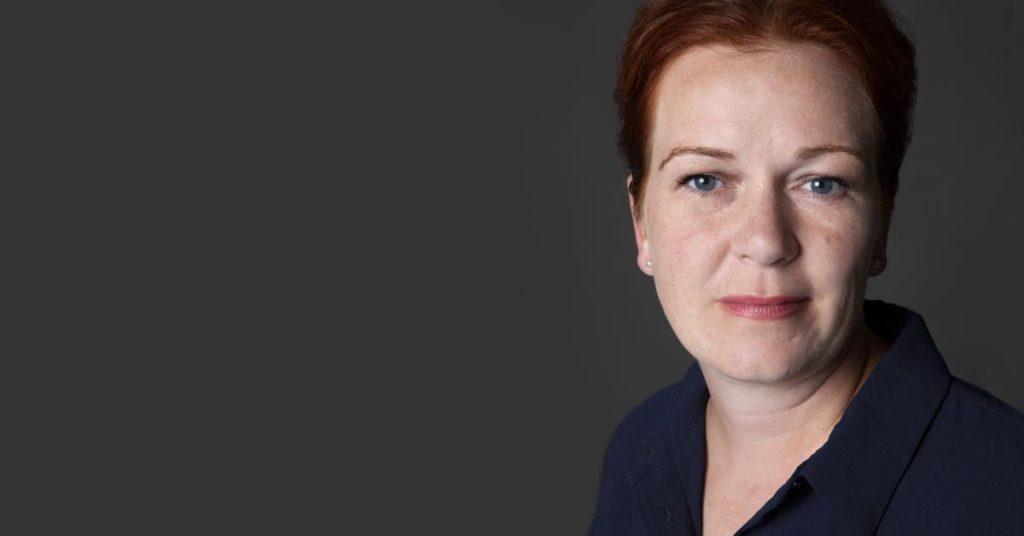 Schreibt der kommunalen Ebene eine Schlüsselrolle für den Klimaschutz zu: OBM Katja Dörner aus Bonn.