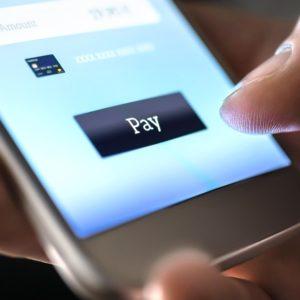 Ein wesentlicher Baustein der digitalen Verwaltung ist das E-Payment.