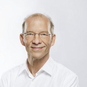 Bastian Bergerhoff ist der neue Stadtkämmerer in Frankfurt am Main.