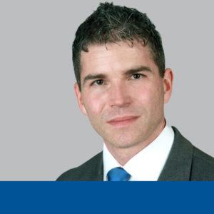 Matthias Enz, Kämmerer der Stadt Bretten, hat die Kämmerer-Wahl beantwortet.