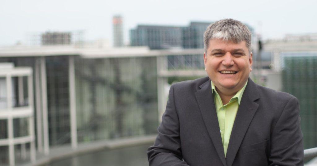 MdB Stefan Schmidt hat die Fragen der DNK-Redaktion zur Bundestagswahl beantwortet.