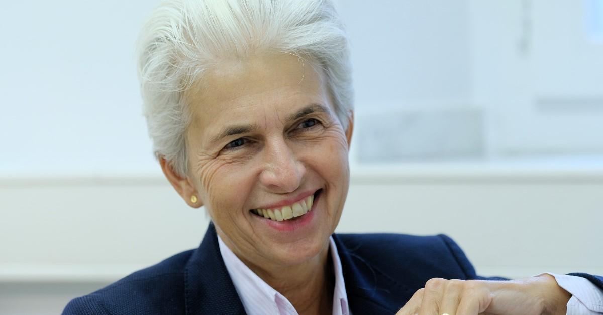 MdB Marie-Agnes Strack-Zimmermann hat die Fragen der DNK-Redaktion zur Bundestagswahl beantwortet.