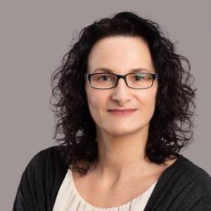 Silvana Feratovic ist die neue Kämmerin der Stadt Geilenkirchen.