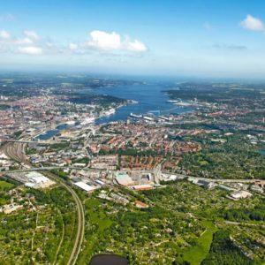 Zero-Waste-Pionierin: Die Landeshauptstadt Kiel will erste Zero Waste City in Deutschland werden.