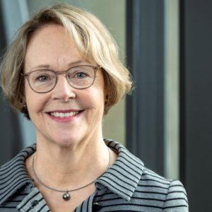 Geht vor dem Ende ihrer Wahlperiode in den Ruhestand: die Gütersloher Kämmerin Christine Lang.