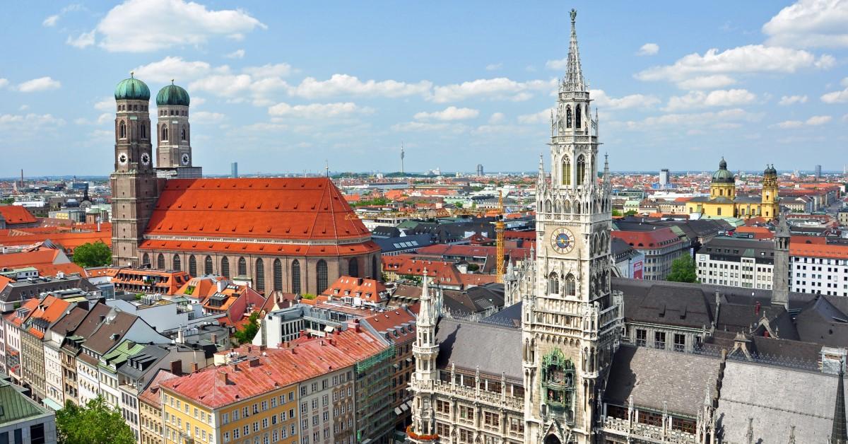 Vorkaufsrecht genutzt: Mit einem Gros des Erlöses aus der Münchener Stadtanleihe hat die Landeshauptstadt bezahlbaren Wohnraum finanziert.